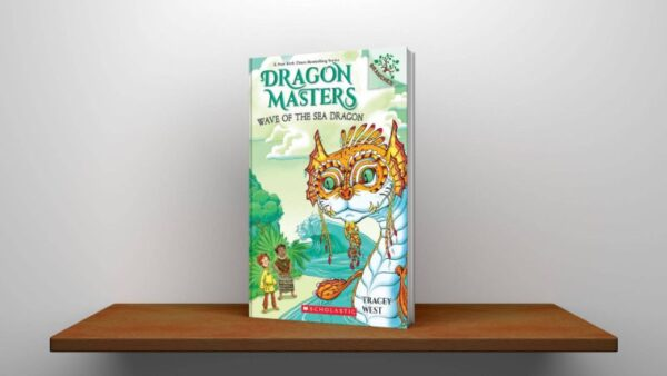 [PDF] Wave of the Sea Dragon a Branches Book Dragon Master Volume 19 By Tracey West