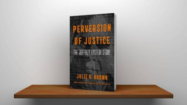 Perversion of Justice The Jeffrey Epstein Story Free PDF Download