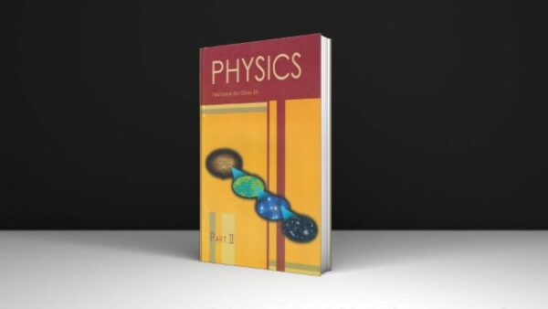 Physics Text Book Part - 2 For Class - 12