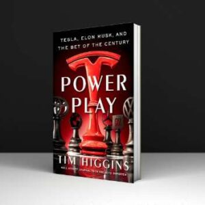 Power-Play-Tesla-Elon-Musk-and-the-Bet-of-the-Century-PDF-Download