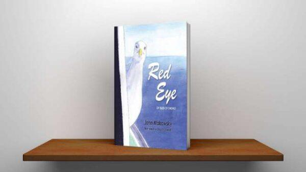 Red Eye of Isles of Shoals By John Makowsky & Claudia Gadotti PDF
