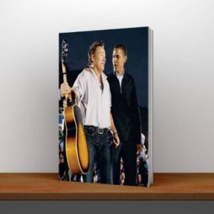 Renegades Born in the USA By Barack Obama & Bruce Springsteen PDF