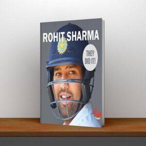 Rohit Sharma Cricketer, Home, Age, Batting, Net Worth, Photo