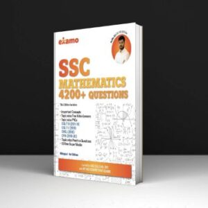 SSC Mathematics 4200+ Questions Topic wise Download PDF