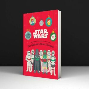 Star Wars The Galactic Advent Calendar Written By Insight Editions PDF