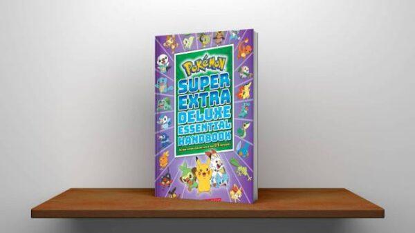 Super Extra Deluxe Essential Handbook 2021 Pokémon Download PDF