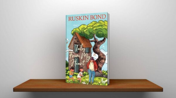 Tales From My Heart By Ruskin Bond PDF Download