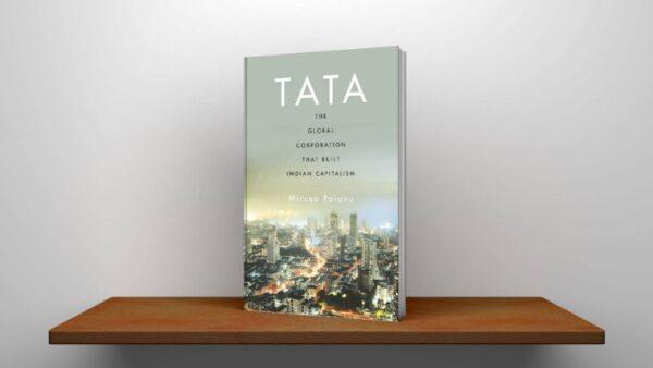 Tata the Global Corporation That Built Indian Capitalism Pdf