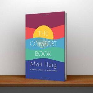The Comfort Book By Matt Haig Download PDF (1)