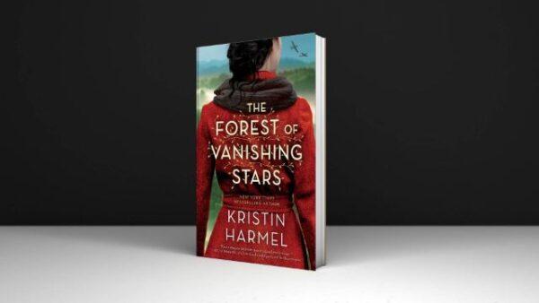 The Forest of Vanishing Stars A Novel Written By Kristin Harmel PDF