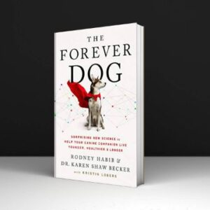 The Forever Dog Surprising New Science Free PDF Download