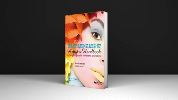 The Hair and Make Up Artists Handbook a Pdf Free Download