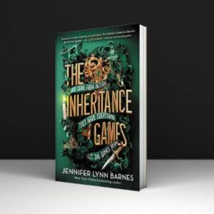 The Inheritance Games Written By Jennifer Lynn Barnes