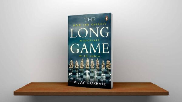 The Long Game How the Chinese Negotiate with India PDF