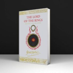 The Lord of the Rings Illustrated J.R.R. Tolkien PDF