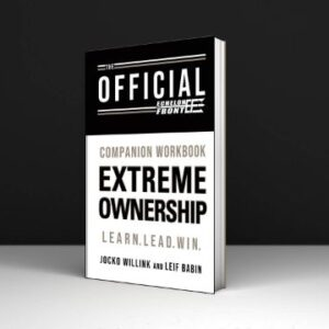 The Official Extreme Ownership Companion Workbook PDF Download