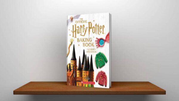 The Official Harry Potter Baking Book 40+ Recipes Inspired by the Films PDF