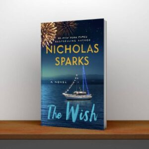 The Wish By Nicholas Sparks Free Pdf Download