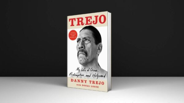 Trejo My Life of Crime Redemption and Hollywood Written By Danny Trejo PDF