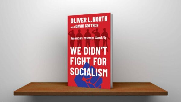 We Didn't Fight for Socialism America's Veterans Speak Up PDF