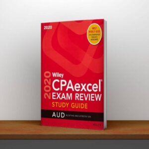 Wiley Cpaexcel Exam Review 2020 Study Guide PDF