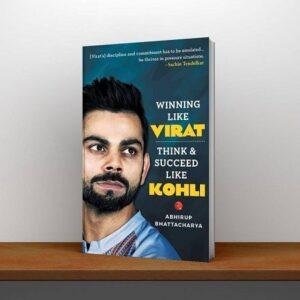 Winning Like Virat Think and Succeed Like Kohli Pdf Download