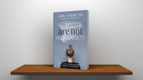 You Are Not Your Anxiety How to Stop Being an Anxious, People Pleasing Mess PDF