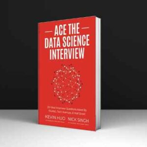 Ace the Data Science Interview Pdf Download