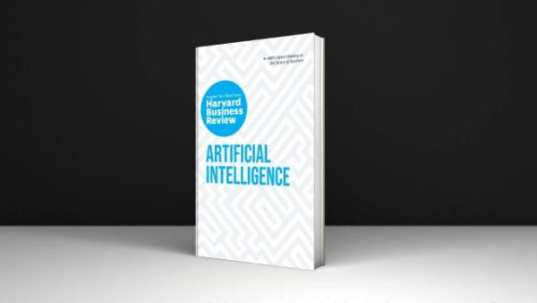 Artificial Intelligence The Insights You Need from Harvard Business Review PDF