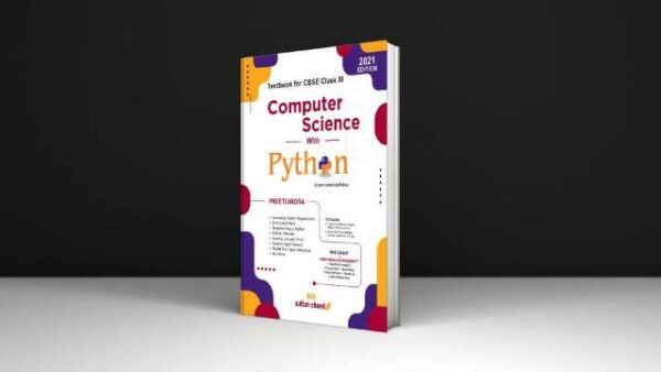 Computer Science with Python Textbook for CBSE Class 11