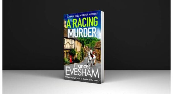 Frances Evesham A Racing Murder A brand new gripping murder mystery Download PDF (1)