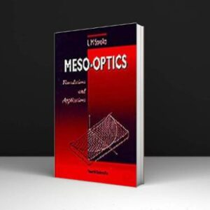 {Free Meso Book} Meso-Optics - Foundations and Applications By Lev Markowitch Soroko PDF