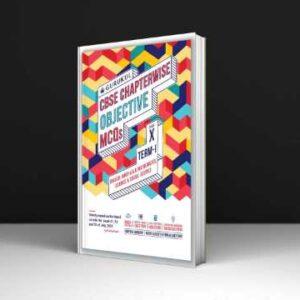 Guruku CBSE Chapterwise Objective MCQs Book for Class 10 Term I Exam