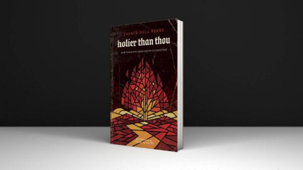 Holier Than Thou How God's Holiness Helps Us Trust Him PDF