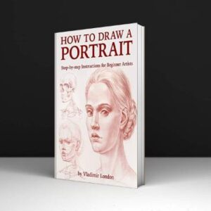 How to Draw a Portrait By Vladimir London Download PDF