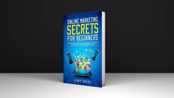 How to Make Money Online for Beginners Online Marketing Secrets For Beginners Download PDF