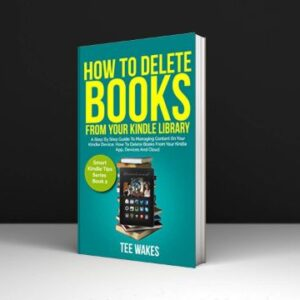 How to Remove Books From Kindle Cloud Library A Step by Step Guide PDF