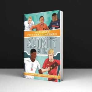 Ian Fitzgerald Ultimate Football Heroes Activity Book PDF Download