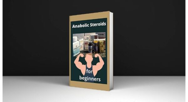 Kilian Spring Anabolic Steroids for Beginners All You Need to Know About Hormones for Muscle Growth Pdf