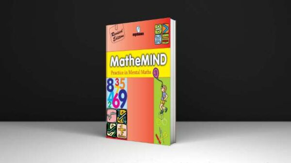 Lata Thergaonkar Mathemind Practice In Mental Maths For class 3 Download PDF