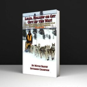 Lead, Follow or Get Out of the Way by Mitch Seavey PDF