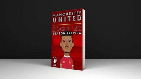 Manchester United 2021-22 Season Preview Download PDF
