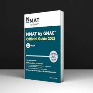 NMAT by GMAC Official Guide 2021 Pdf Free Download