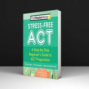 New Releases in ACT Test Guides 2022