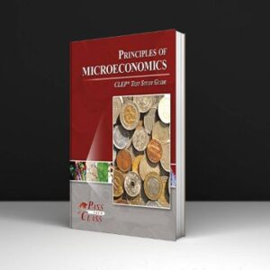New Releases in CLEP Test Guides Principles of Microeconomics CLEP Test Study Guide PDF