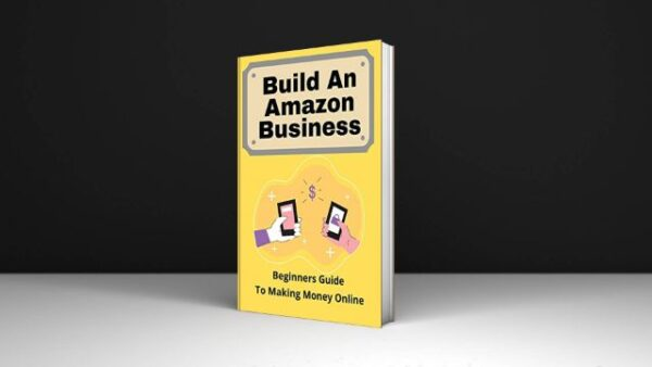 Orville Appleberry Build An Amazon Business Beginners Guide To Making Money Online Download PDF