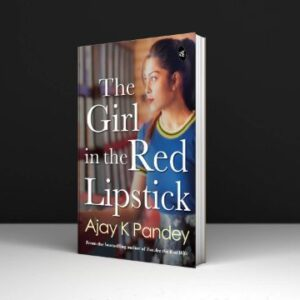 PDF The Girl in the Red Lipstick Pre-order Now and Get an Author Signed Copy