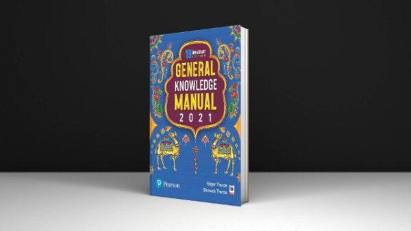 Pearson General Knowledge Manual 2021 Pdf Free Download