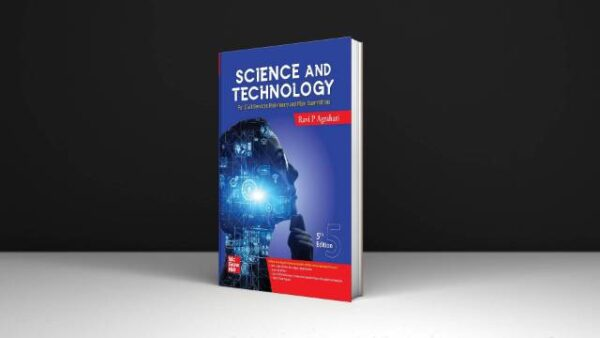 Ravi P Agrahari Science and Technology for Civil Services Examinations 5th Edition Pdf