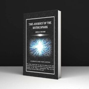 Siona D Thacke The Journey of the Divine Spark Download PDF